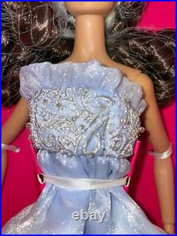 Convention Young Romantic Poppy Parker NRFB Integrity Doll