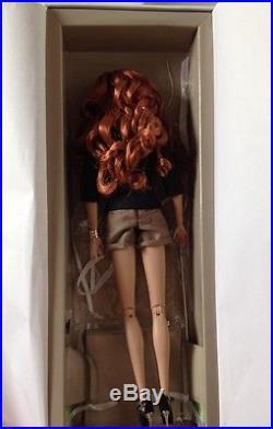 Current Pursuits Vanessa Perrin Doll Fashion Royalty MIB 2011 Jason Wu