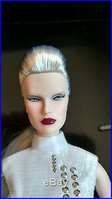 Dasha Anika Luxottica Fashion Royalty IFDC