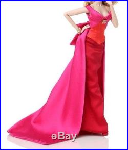 Dasha Diva 2016 Supermodel Integrity Toys Convention Doll
