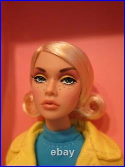 Day Tripper Poppy Parker NRFB 2012 Integrity Toys with Shipper
