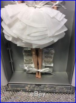 Deconstruction Sight Eugénia Perrin Frost Doll Fr Fashion Royalty Integrity