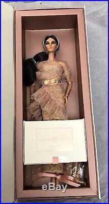 Divinely Luminous Elyse Jolie Fashion Royalty Doll Integrity Toys 2018 Nrfb