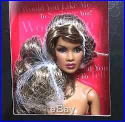Dree Hill FR Fashion Royalty Style Lab Color Infusion 2016 IntegrityToys NRFB