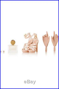ELISE Fashion Royalty Elyse BEAUTY Jason Wu doll net-a-porter NRFB