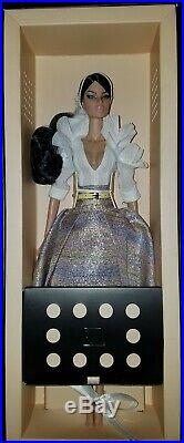 English Rose EUGENIA PERRIN FROST doll 2019 Integrity Toys Convention NEW NRFB