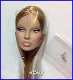 Eugenia Head Face Forward Workshop 2016 Supermodel Integrity Toys Convention