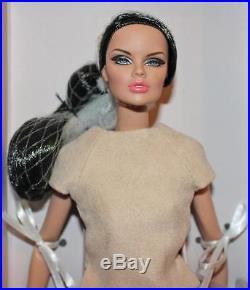 Fashion Explorer Vanessa Perrin Nrfb Fashion Royalty Integrity Toys