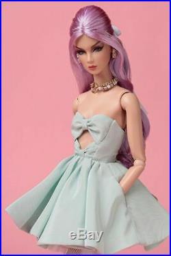 FASHION ROYALTY Mademoiselle Eden Blair W Club Exclusive NRFB PRESALE