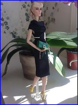 FLAWLESS Elise Jolie FR2 LE 300 Wu Mint Complete RARE