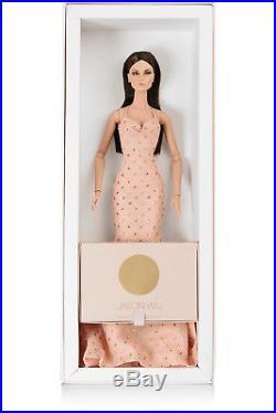FR Jason Wu Beauty Elyse Elise doll NRFB Net-A-Porter LE 300 perfume fragance