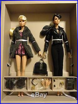 FR Lilith & Eden Never Ordinary Giftset 2015 WClub Exclusive Dolls