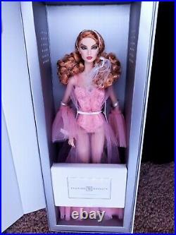 FR, Make Me Blush Natalia Fatale, Wave 2 Boudoir Collection, NRFB