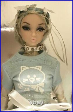 FR Nippon Misaki Dreadfully Cute (Version B) Dressed Doll NRFB LE100 rare