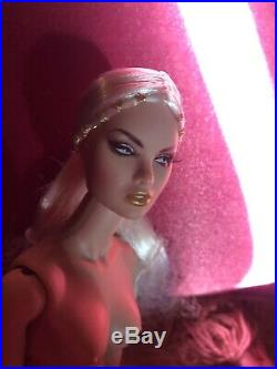 FR Nu Face 24K Erin Salston Fairytale Convention 2017 NUDE DOLL