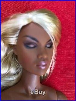 FR Nu Face Sleeping Beauty Nadja, 2017 Fairytale Conv. Nude
