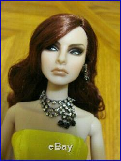 FR Optic Verve Agnes Von Weiss Dressed Doll Rare Exclusive