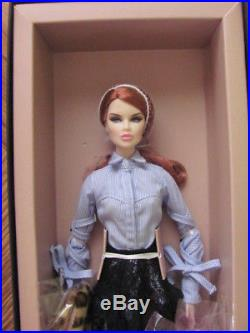 FR Sophistiquee Vanessa NRFB 2017 La Femme Collection 12 Doll