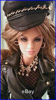 FULL SPEED Erin S 2016 W Club Luncheon Exclusive SUPERMODEL CONVENTION LE400 MIB