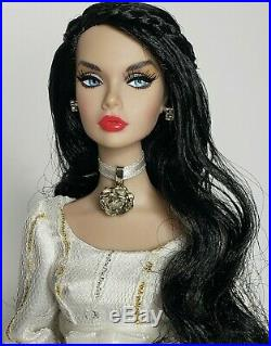 Fairest Of All Poppy Parker, 2017 Fashion Fairytale Convention, L. E. 600 Vhtf