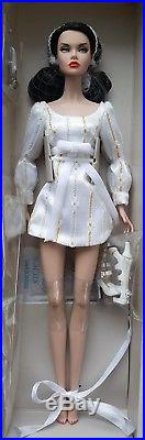 Fairest of All Poppy Parker NRFB 2017 Fashion Fairytale Convention Exclusive