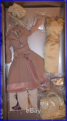 Fashion Plate Veronique Redhead Fashion Royalty NRFB Rare