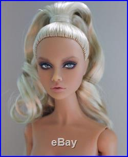 Fashion Royalty 12 OOAK Poppy Parker Doll Repaint