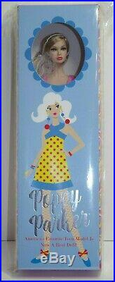 Fashion Royalty 2019 Convention 10th Anniversary Cool Poppy Parker Doll NRFB