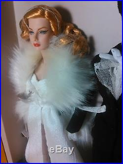 Fashion Royalty Agnes Feminine Perspective 2015 Cinematic Convention Exclusive