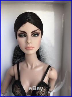 Fashion Royalty Agnes Von Weiss Intimate Reveal Dressed Doll
