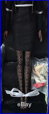 Fashion Royalty Agnes Von Weiss Nightfall Dressed Doll