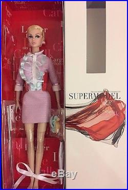 Fashion Royalty Big Eyes Poppy P. Doll