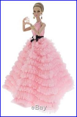 Fashion Royalty Brand New Miss Amour Poppy Parker Dressed Doll