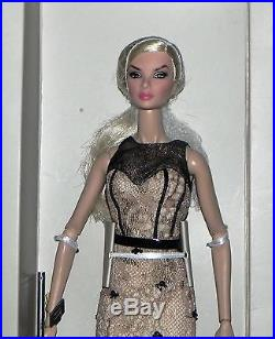 Fashion Royalty Contrasting Proposition Natalia Doll