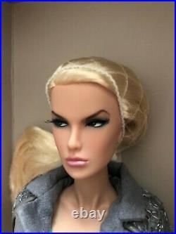Fashion Royalty Dasha Daytime Impact Integrity Toys Doll NRFB