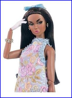 Fashion Royalty Dazzling Debut Poppy Parker Legendary Convention 2020 Doll