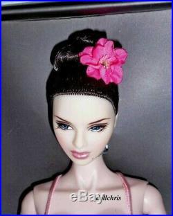 Fashion Royalty Doll Dress Me Luchia IFDC Convention Jason Wu Signed NRFB 36/500
