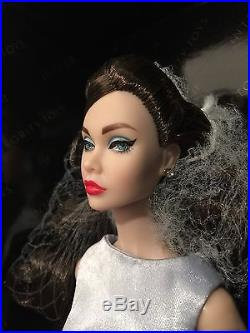 Fashion Royalty ESPECIALLY FOR YOU Poppy Parker PREMIERE Convention SIGNED MIB
