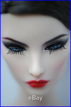 Fashion Royalty Elise Elyse Jolie Midnight Star Dressed Doll 2013 Convention