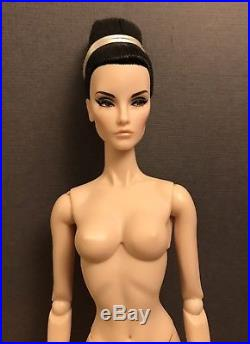 Fashion Royalty Elyse Jolie Starlet Cinematic Convention USED