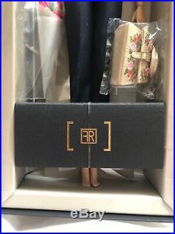 Fashion Royalty FR2 Eugenia Perrin Frost Vivacite Doll NRFB