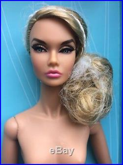 Fashion Royalty FR POPPY PARKER Color Infusion Doll 2017 Integrity Con STYLE LAB