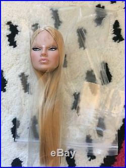 Fashion Royalty Face Forward Eugenia Head ONLY