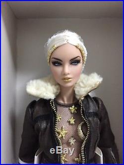 Fashion Royalty Fairytale Convention Erin Salston 24K Doll NRFB