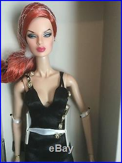 Fashion Royalty Fashionista Eugenia 2016 Conv. Excl