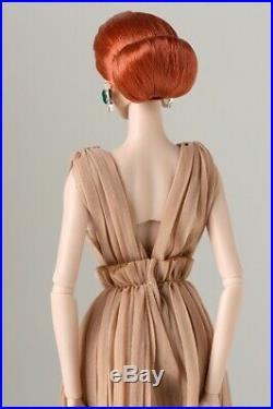 Fashion Royalty Female Icon Dasha d'Amboise Integrity Toys Doll NRFB
