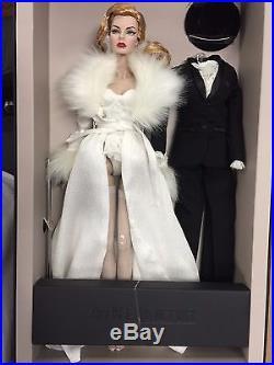 Fashion Royalty Feminine Perspective Agnes V. W. Doll