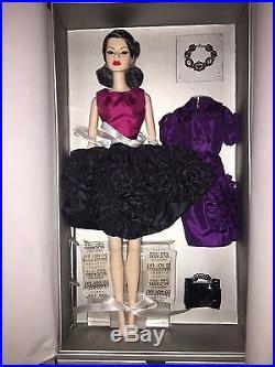 Fashion Royalty Festive Decadence Agnes Von Weiss Nrfb