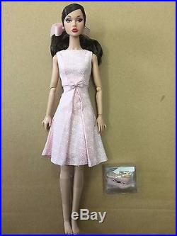 Fashion Royalty Forget Me Not Poppy P. Doll (DEBOXED)