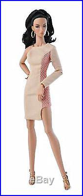 Fashion Royalty Forward ITBE 16-Inch Collection Doll
